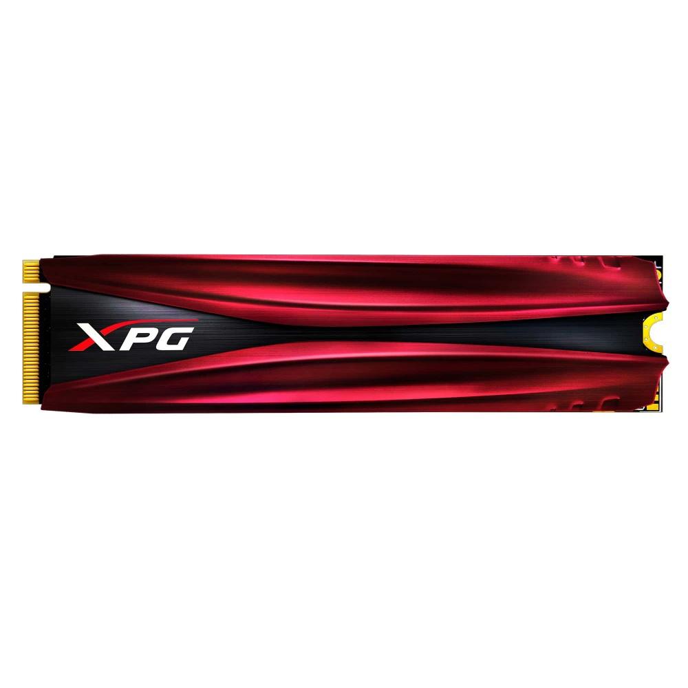 SSD XPG GAMMIX S10, 512GB, PCI Express, M.2