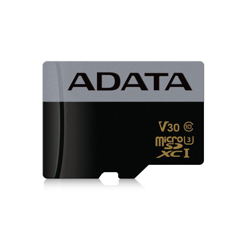Memoria Flash Adata Premier Pro V30G, 32GB MicroSDXC UHS-I Clase 10