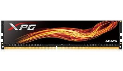 Memoria RAM Adata XPG Flame DDR4, 2400MHZ, 16GB, Non-ECC, CL16