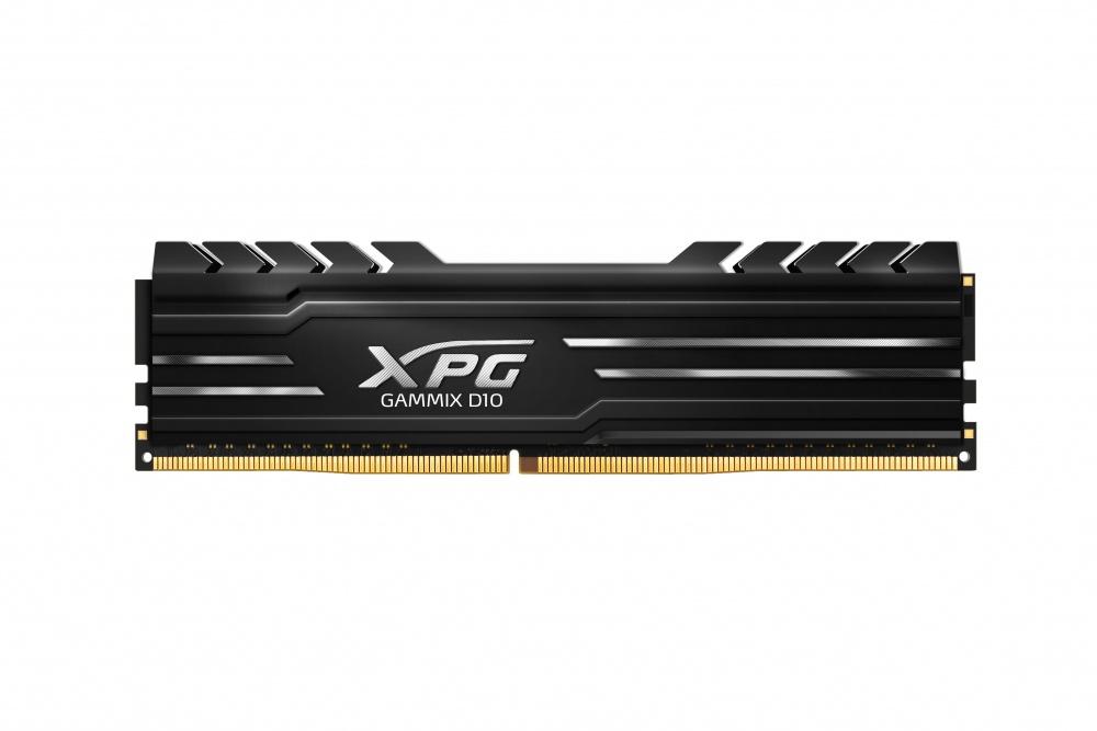 Memoria RAM Adata XPG GAMMIX D10 DDR4, 2666MHz, 16GB, Non-ECC, CL16, XMP para Intel X299