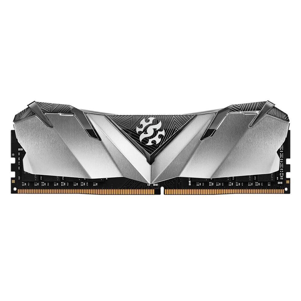 Memoria RAM XPG GAMMIX D30 Black DDR4, 3000MHz, 16GB, Non-ECC, CL16, XMP
