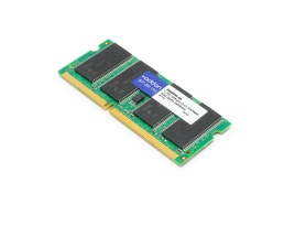 Memoria RAM AddOn 03X6656-AA DDR3, 1600MHz, 4GB, Non-ECC, CL11, SO-DIMM