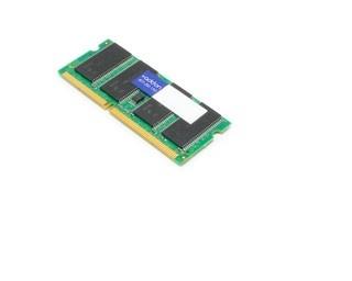 Memoria RAM AddOn DDR4, 2400MHz, 4GB, Non-ECC, CL15, SO-DIMM