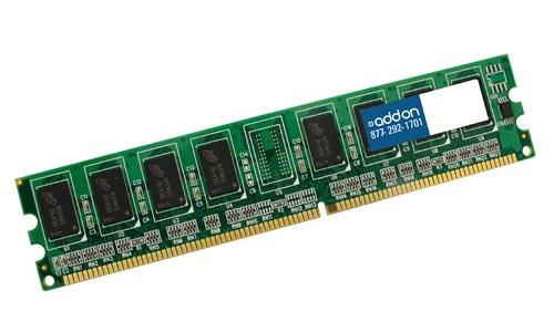 Memoria RAM AddOn AM1333D3DRLPR/16G DDR3, 1333MHz, 16GB, ECC, CL9
