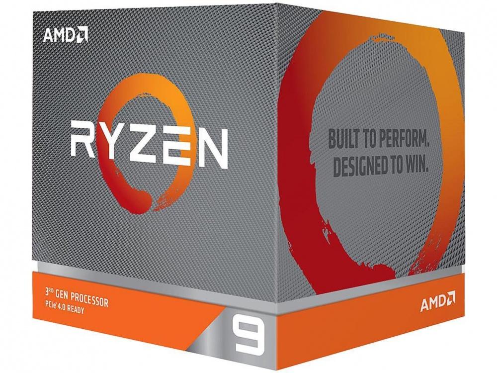 Procesador AMD Ryzen 9 3900X, S-AM4, 3.80GHz, 12-Core, 64MB L3, con Disipador Wraith Prism RGB - ¡Gratis 3 meses de Xbox Game Pass para PC! (un código por cliente) - ¡Compra y recibe The Outer Worlds + Borderlands 3!