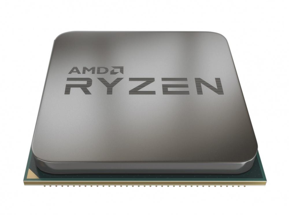 Procesador AMD Ryzen 5 2400G, S-AM4, 3.60GHz, Quad-Core, 2MB L2 Cache