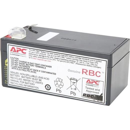 APC Batería de Reemplazo para UPS Cartucho #35 RBC35