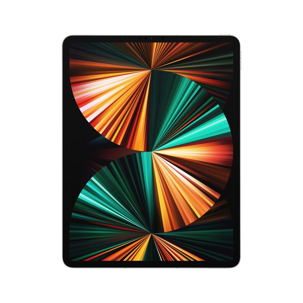 "Apple iPad Pro Retina 12.9"", 128GB, WiFi + Cellular, Plata - (5.ª Generación - Abril 2021)"