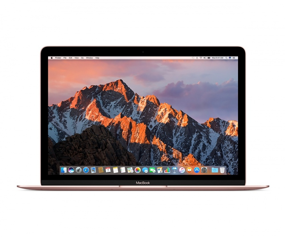 Apple MacBook Retina MNYL2E/A 12\'\' Core i5 512GB Oro MNYL2E/A ...