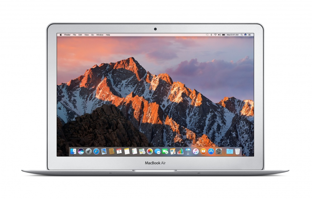 Apple MacBook Air MQD32E/A 13.3'', Intel Core i5 1.80GHz, 8GB, 128GB SSD, Mac OS Sierra, Plata (Agosto 2017)