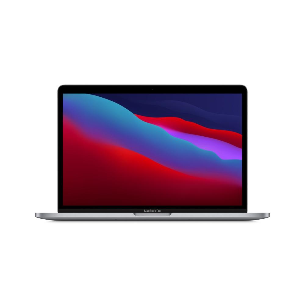 "Apple MacBook Pro Retina MYD92E/A 13.3"", Apple M1, 8GB, 512GB SSD, Space Gray (Noviembre 2020)"