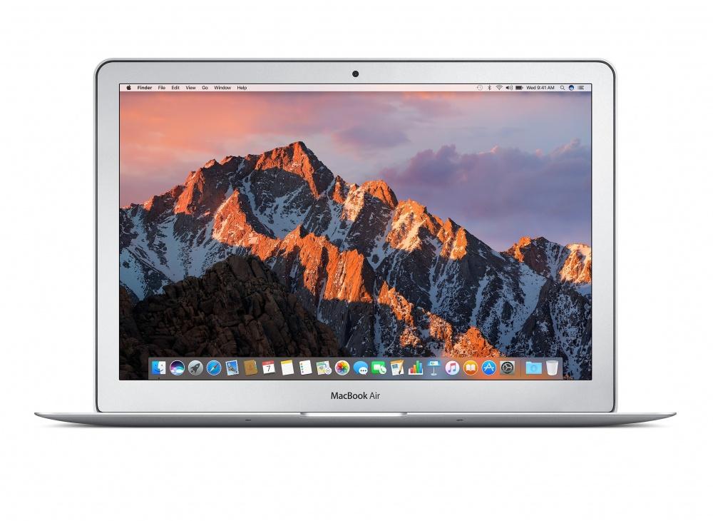"Apple MacBook Air Non-Retina Z0UU0E/A 13.3"", Intel Core i7 2.20GHz, 8GB, 256GB SSD, Plata"