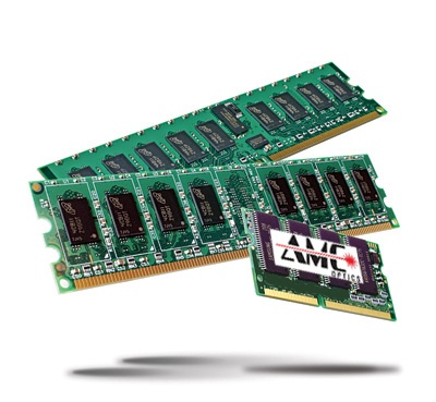 Memoria RAM Approved Memory DDR, 400MHz, 512MB