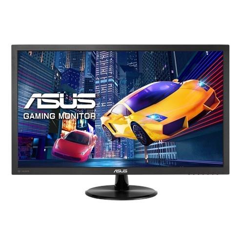 Monitor Gamer ASUS VP247QG LED 23.6'', Full HD, Widescreen, FreeSync, 75Hz, HDMI, Bocinas Integradas (2x 2W), Negro
