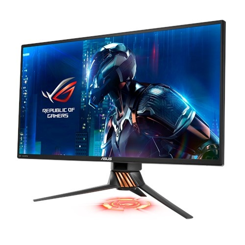 Monitor Gamer ASUS ROG SWIFT PG258Q LED 24.5'', Full HD, Widescreen, G-Sync, HDMI, Gris
