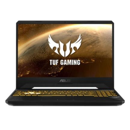 "Laptop Gamer ASUS TUF FX505DT-BQ017T 15.6"" Full HD, AMD Ryzen 7 3750H 2.30GHz, 8GB, 512GB SSD, NVIDIA GeForce GTX 1650, Windows 10 Home, Negro"