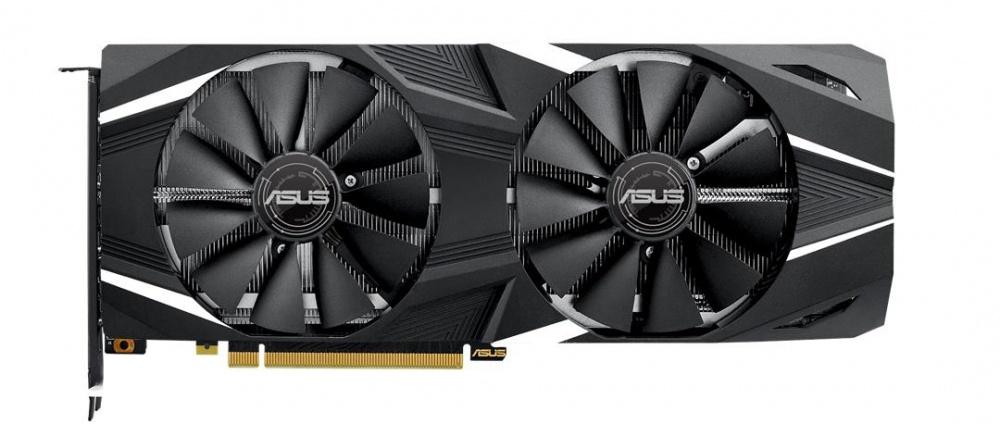 Tarjeta de Video ASUS NVIDIA GeForce RTX 2070 Dual, 8GB 256-bit GDDR6, PCI Express 3.0 - ¡Compra y recibe un juego GRATIS! (a elegir entre Metro Exodus o Battlefield V o Anthem)