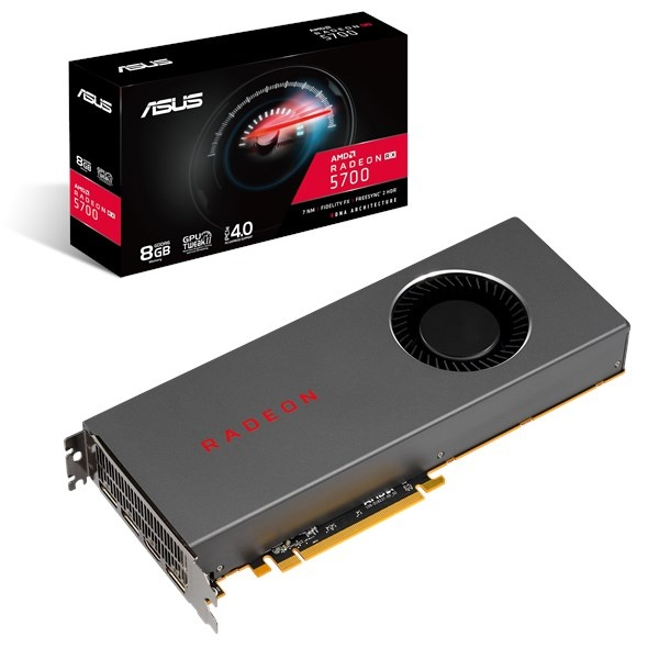 Tarjeta de Video ASUS AMD Radeon RX 5700, 8GB 256-bit GDDR6, PCI Express 4.0 - ¡Gratis 3 meses de Xbox Game Pass para PC! (un código por cliente) - ¡Compra y elige entre Borderlands 3 o Tom Clancys Ghost Recon Breakpoint!