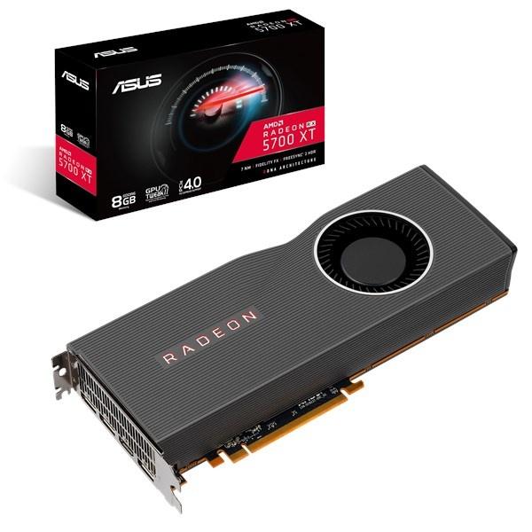 Tarjeta de Video ASUS AMD Radeon RX 5700 XT, 8GB 256 bit GDDR6, PCI Express 4.0 - ¡Gratis 3 meses de Xbox Game Pass para PC! (un código por cliente) - ¡Compra y elige entre Borderlands 3 o Tom Clancys Ghost Recon Breakpoint!