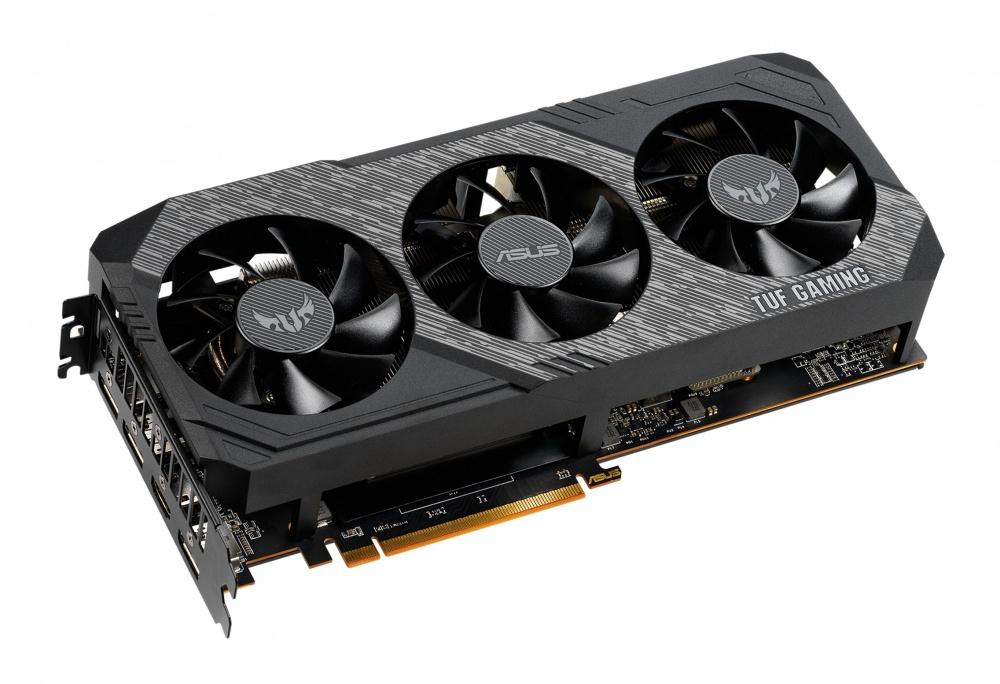 Tarjeta de Video ASUS TUF AMD Radeon RX 5700 XT Gaming OC, 8GB 256-bit GDDR6, PCI Express x16 4.0 - ¡Gratis 3 meses de Xbox Game Pass para PC! (un código por cliente)