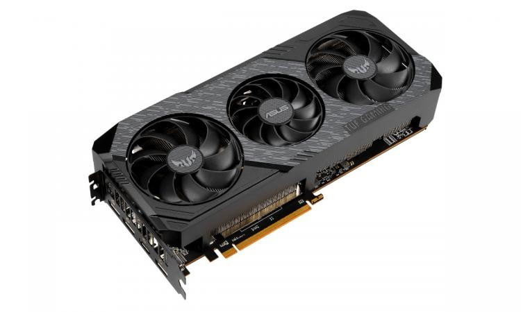 Tarjeta de Video ASUS AMD Radeon RX 5600 XT TUF Gaming OC, 6GB 192-bit GDDR6, PCI Express x16 4.0 - ¡Gratis 3 meses Xbox Game Pass PC! (1 código por cliente)