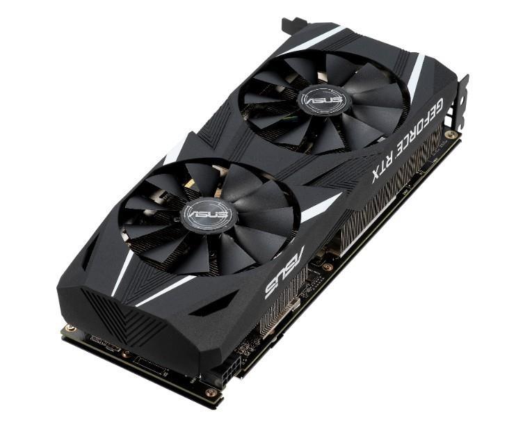 Tarjeta de Video ASUS NVIDIA GeForce RTX 2060 DUAL, 6GB 192-bit GDDR6, PCI Express 3.0 - ¡Compra y recibe un juego GRATIS! (a elegir entre Metro Exodus o Battlefield V o Anthem)