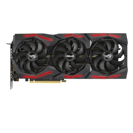 Tarjeta de Video ASUS NVIDIA GeForce RTX 2060 OC, 6GB 192-bit GDDR6, PCI Express 3.0