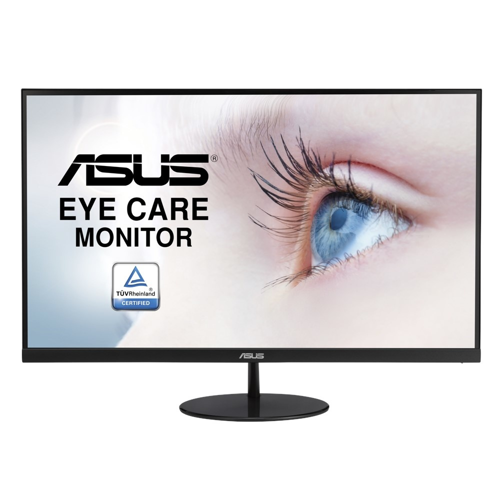 Monitor Gamer ASUS LED 23.8'', Full HD, Widescreen, Adaptive-Sync/FreeSync, 75Hz, HDMI, Negro