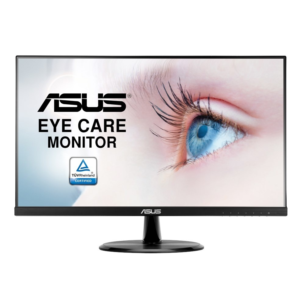 "Monitor ASUS VP249HE LED 23.8"", Full HD, Widescreen, HDMI, Negro"