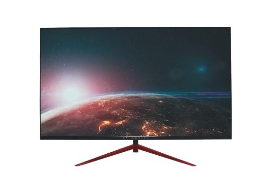 "Monitor Gamer Balam Rush BR-932431 LED 27"", Full HD, Widescreen, FreeSync, 144Hz, HDMI, Negro"