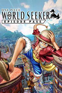 One Piece World Seeker Season Pass, Xbox One ― Producto Digital Descargable