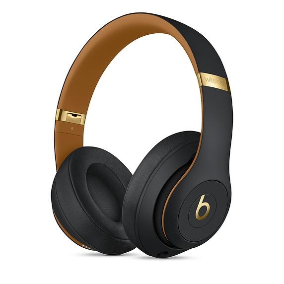 Beats by Dr. Dre Audífonos Studio 3, Bluetooth, Inalámbrico, Negro