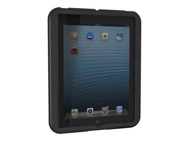 Belkin Funda Air Protect para iPad 2/3/4, Negro