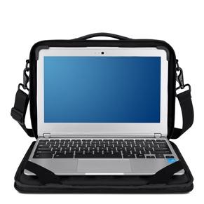 "Belkin Maletín Air Protect para Laptop 14"", Negro"