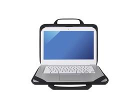 "Belkin Funda Air Protect para Laptop 14"", Negro"