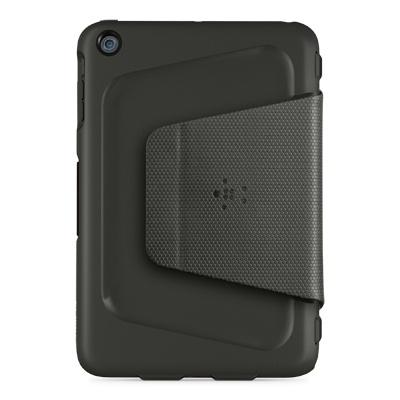 Belkin Funda Advanced Protection para iPad Mini y Retina, Negro