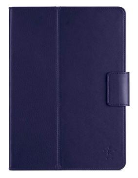 Belkin Multitasker Cover para iPad Air, Azul