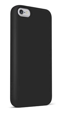 Blekin Funda Grip para iPhone 6/6S, Negro