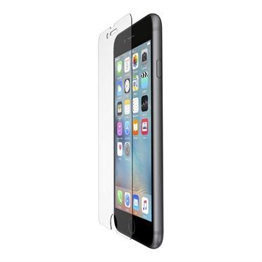 Belkin Protector de Pantalla ScreenForce para iPhone 6 Plus, Transparente