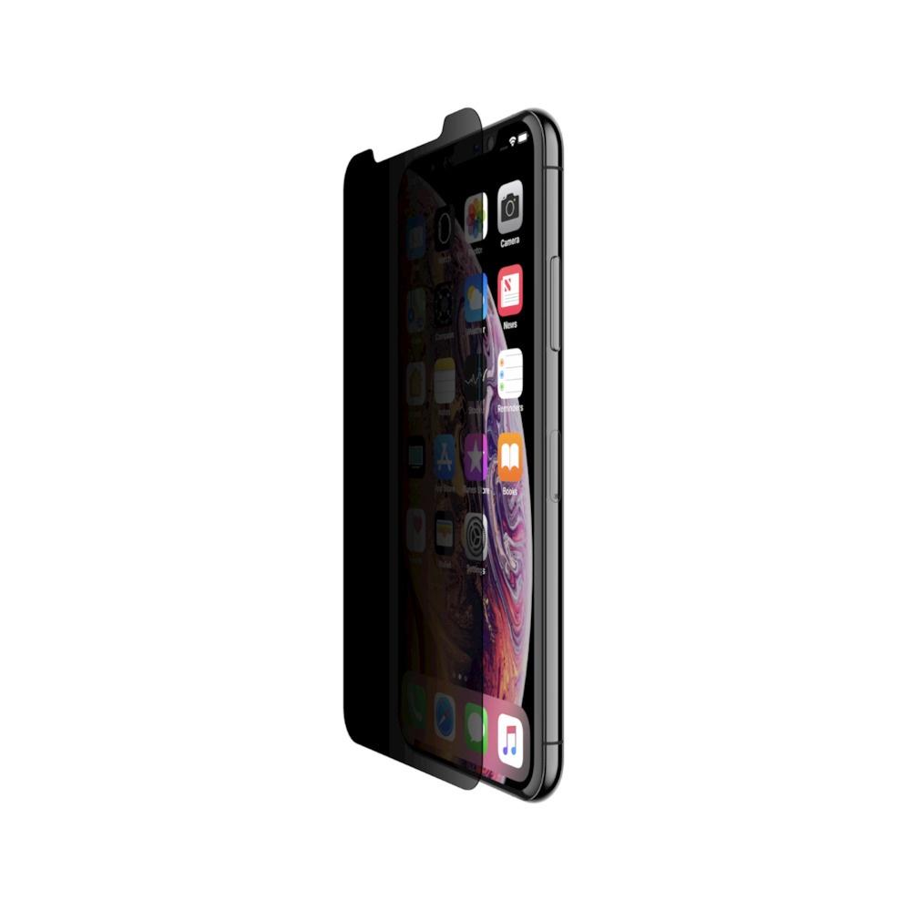 Belkin Protector de Pantalla F8W924ZZ para iPhone 11 Pro, Transparente