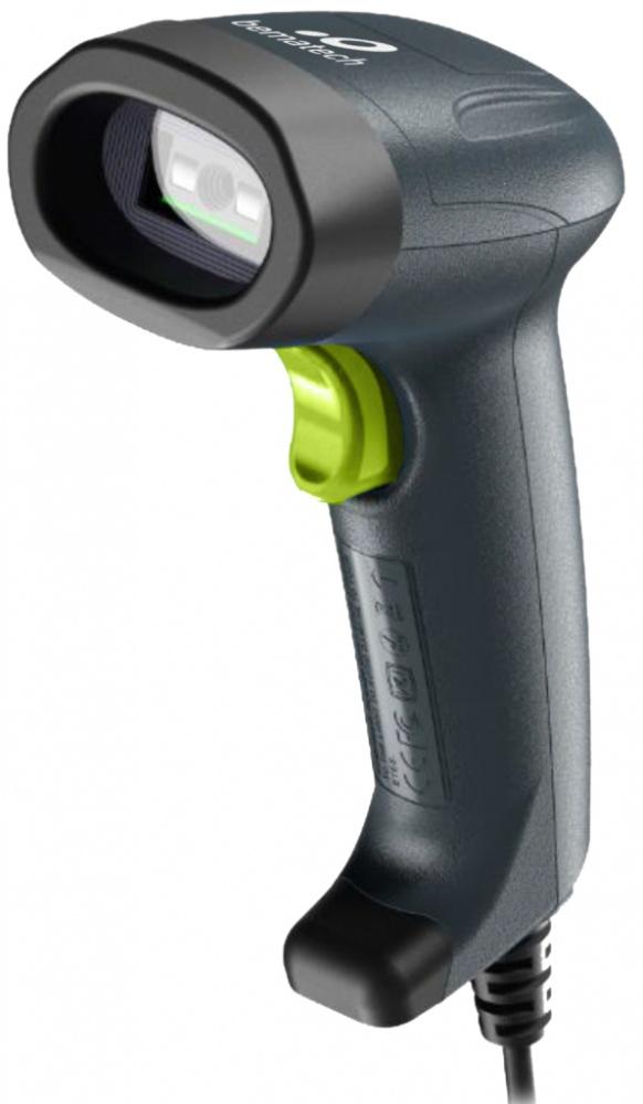 Bematech I-150 Lector de Código de Barras LED 1D - incluye Cable USB