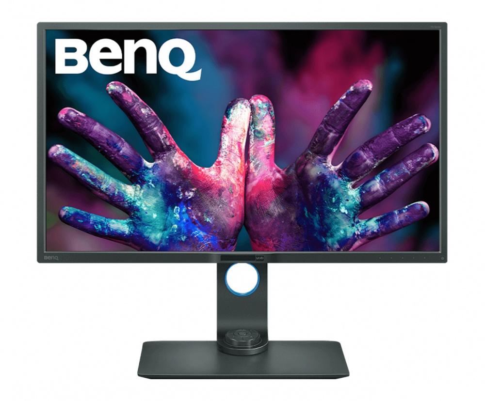 Monitor BenQ PD3200Q LED 32'', Quad HD, Widescreen, HDMI, Bocinas Integradas (2 x 5W), Negro