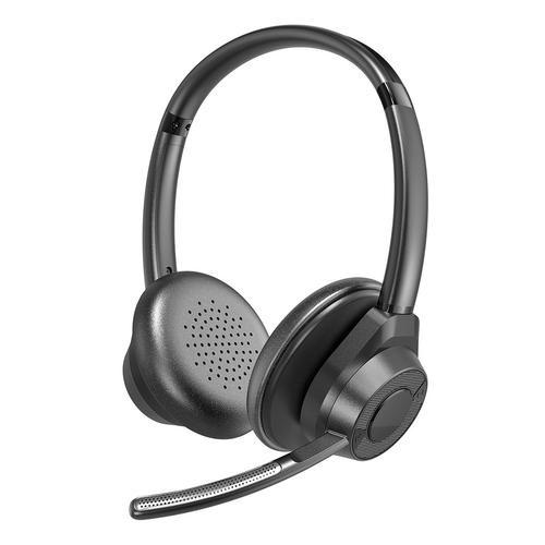 Binden Manos libres F400, Bluetooth 5.1, Inalámbrico, Negro