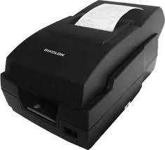 Bixolon SRP-270A, Impresora de Tickets, Matriz de Puntos, Alámbrico, USB 1.1, Negro