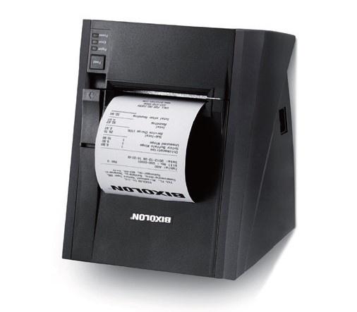 Bixolon SRP-330COPG, Impresora de Tickets, Térmica Directa, Alámbrico, USB 2.0, Negro