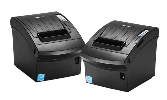 Bixolon Impresora de Tickets SRP-350PLUSIIICOPG, Térmica Directa, Alámbrico, Paralelo+USB, Negro - no Bluetooth