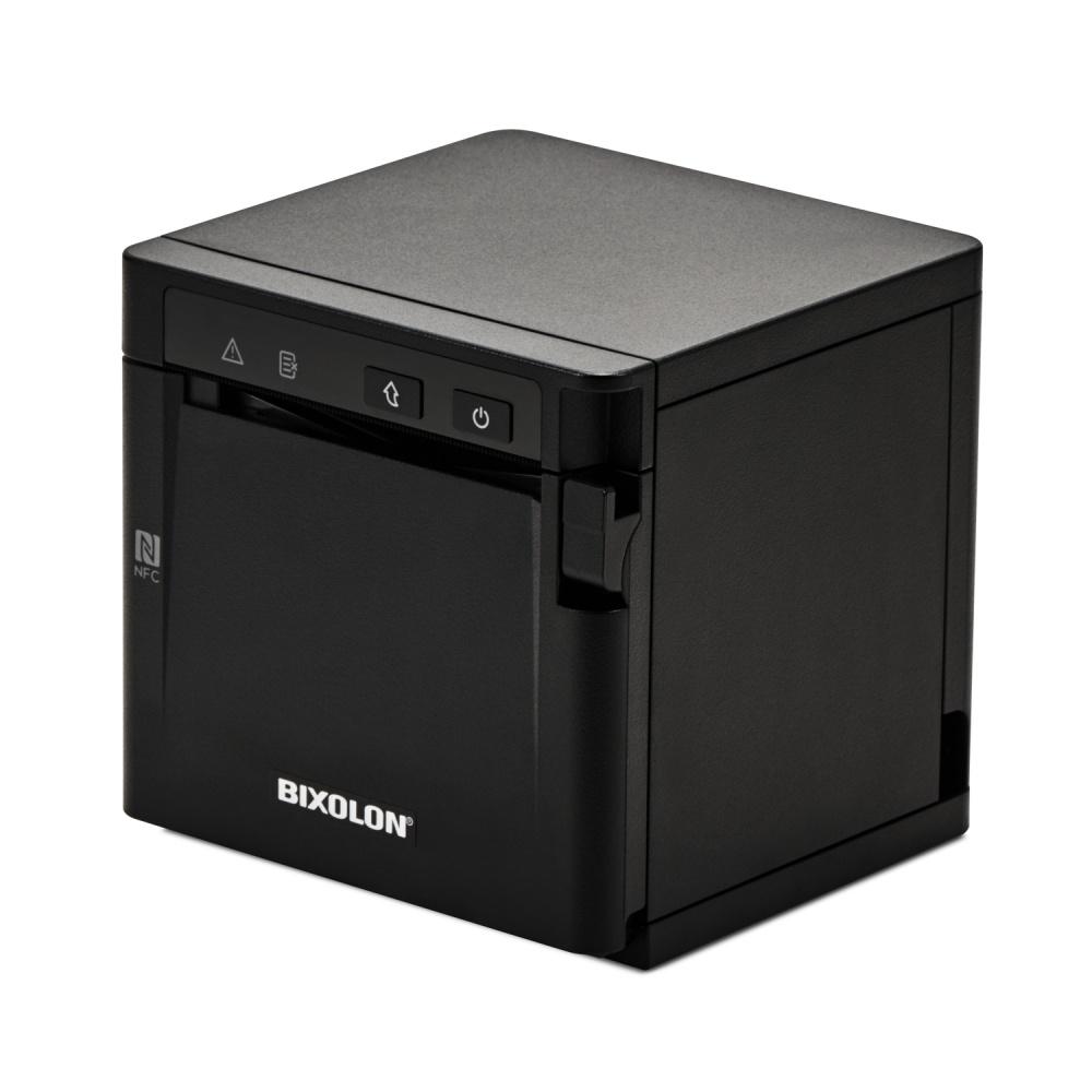 Bixolon SRP-Q302K Impresora de Tickets, Térmica Directa, 203 x 203DPI, Ethernet, Negro