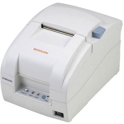 Bixolon SRP275AU, Impresora de Etiqueta, Matriz de Puntos, Alámbrico, Blanco