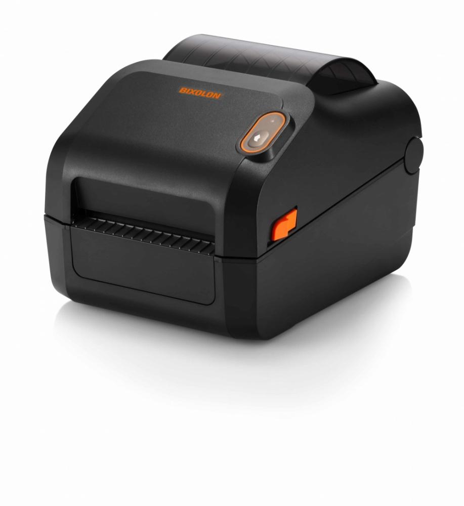 Bixolon XD3-40d, Impresora de Etiquetas, Térmica Directa, 203DPI, USB, Ethernet, Negro