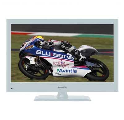 Blusens TV LED H305E-MX 22'', Full HD, Widescreen, Blanco